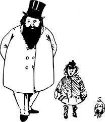 人間の子供と犬のクリップアート ベクター クリップ アート 無料