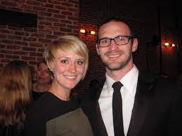 Krystal & Jon Hickman