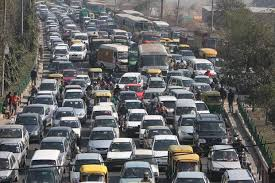 what is the daily traffic jam costing you livemint in 2015 delhi witnessed a traffic jam on national highway 8