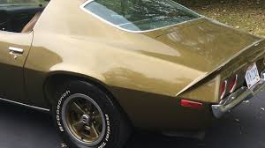1972 Chevrolet Camaro for sale near Westerville, Ohio 43081 ...