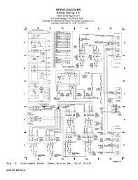 vw wiring harness diagram wiring all about wiring diagram mk4 golf instrument cluster at 2002 Jetta Cluster Diagram