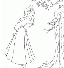 Small Picture Free Download Pages Sleeping Beauty Coloring Pages Fresh At