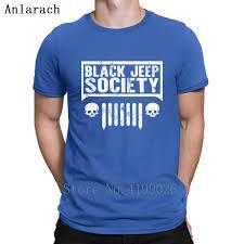 Jeep T Shirt Designs Black Jeep Society Jeep T Shirt Nice Cheap Cotton Simple Pop Top Tee Designer Shirt Creative Unique Sunlight Slogan Weird This T Shirt T Shirts Best