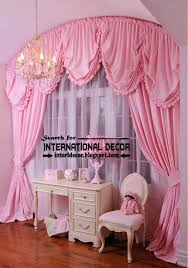 Wonderful Curtain Ideas For Girls Bedroom Bedroom Brilliant Curtains White And Pink  Ideas Beautiful For