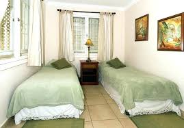 twin beds for small bedroom two twin beds in small bedroom suite third bedroom arranging two