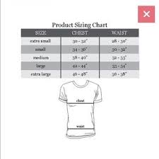 Wicked Clothes Size Chart Spaceship T Shirt By Wicked Clothes