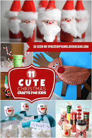 cute-christmas-crafts-for-kids
