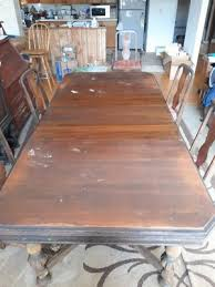 dining table buffet for in snohomish