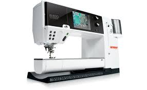 Bernina 820 Sewing Machine Review
