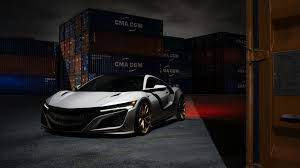 2018 acura nsx wallpaper. plain wallpaper wallpaper acura nsx hre wheels 4k 8k 2017 automotive  cars 3222 throughout 2018 acura nsx wallpaper