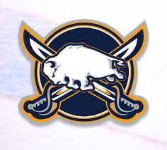 Image result for BUFFALO SABRES logo