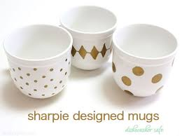 Mug Design Ideas Design Ideas Dishwasher Safe Sharpie Mug