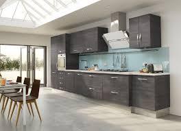 modern kitchen furniture. Grey Modern Kitchen Furniture L