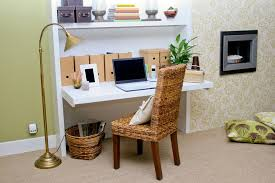 small space home office. Home Office Makeover Small Space