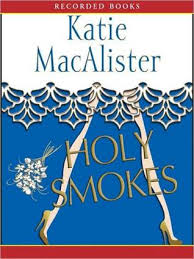 Books Science Fiction & Fantasy An <b>Aisling</b> Grey Holy Smokes ...