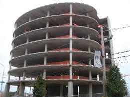 drexel residence at 34th st 18 story concrete frame