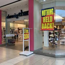 charming charlie pay in another blow to fashion square mall charming charlie to