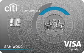 Best Citibank Credit Cards Singapore 2019 Comparison