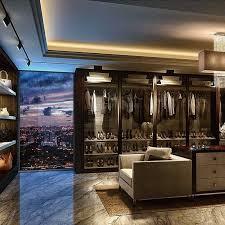 Modern Luxury Master Closet Walk In Closet Design 14 Designs For