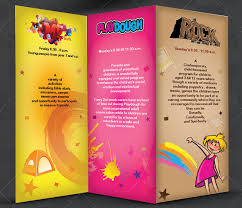 school brochure design ideas elegant playful school brochure design for a company by