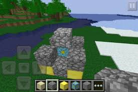 Nether Core Reactor Pattern Custom How To Build The Nether Reactor From The 484848 Update MCPE