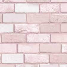 Pink Brick Wallpapers - Top Free Pink ...