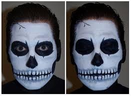 face paint ideas skeleton skeleton face painting top 25 best skeleton face paint ideas on