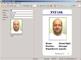 Id Template - Card Incard39 Station Templates Excel