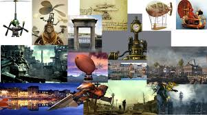 Collage For Game Design Video Game Mood Board Game Design Character Design Mood