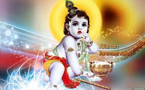 Bal Gopal Wallpapers Images Free ...