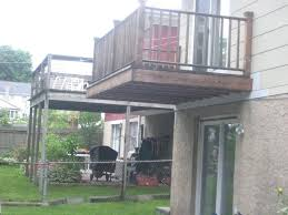 deck cantilever cantilever deck next to a post and beam deck deck cantilever overhang deck cantilever hire cantilever deck beam overhang