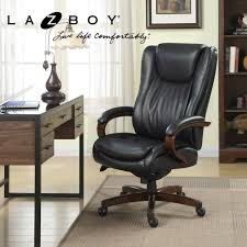 awesome la z boy big tall executive leather office chair best home lazy boy office chairs leather
