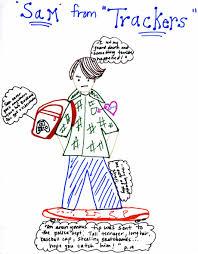 teaching character analysis using body biographies scholastic creating body biographies