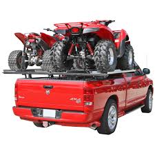 Black Widow ATV Carrier & Rack System - 2,000 lbs. Capacity ...