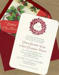 4f80536ad35d9737eaf50599973244d3 christmas wedding invitations custom wedding invitations top 25 best christmas wedding invitations ideas on pinterest on christmas wedding invitation kits