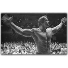 Großhandel Arnold Schwarzenegger Inspirational Posters Gallery