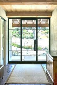 modern glass entry doors stainless steel front entry door with glass modern doors for homes contemporary