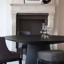 furniture gl dining room table ashley dark wood and gl dining table vast 40 best black dining table ideas images on