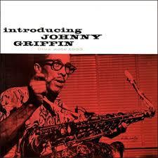 <b>Johnny Griffin</b> - <b>Introducing</b> Johnny Griffin (80th) (180g Vinyl LP)