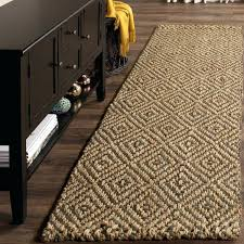 grey runner rug ikea next light