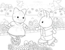 Little Critter Coloring Pages Little Critter Coloring Pages Calico