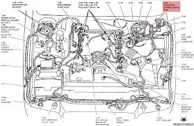 2004 pontiac grand am gt wiring diagram 2004 discover your location of puter relay foxbody