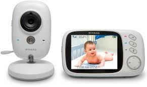 Купить <b>Видеоняня Maman VB603</b> в каталоге интернет магазина ...