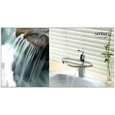 cascade high end bathroom fittings from isenberg germany