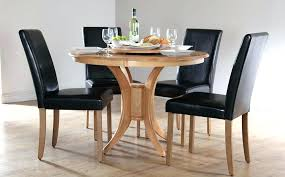 round dining table 4 chairs round black table and 4 chairs full size of round dining