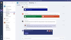 Office 365 Enterprise Plans Comparison Chart Microsoft Teams A Cheat Sheet Techrepublic