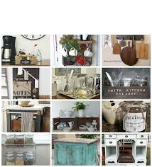 Upcycled Kitchen Watch More Like Repurposed Storage And Organizing Ideas