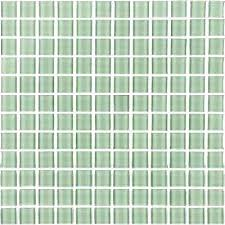 metro celery green in x 6 mm glass mosaic tile tiles uk n mixed aqua green glass mosaic tiles