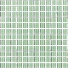 metro celery green in x 6 mm glass mosaic tile tiles uk n mixed aqua green glass mosaic tiles
