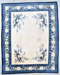 7749 peking chinese rug this circa 1850 1875 peking chinese oriental rug measures 11
